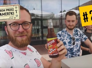 #26 Jak smakuje BEKONOWA cola?