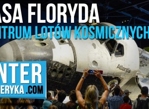 🚀NASA 🛸 na Florydzie. Centrum Lotów Kosmicznych