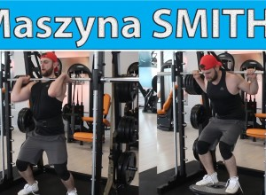 Maszyna Smitha SZACH MAT HEJTERZE