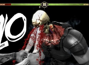 Najbardziej brutalne gry wideo! [TOP10FAKTÓW]